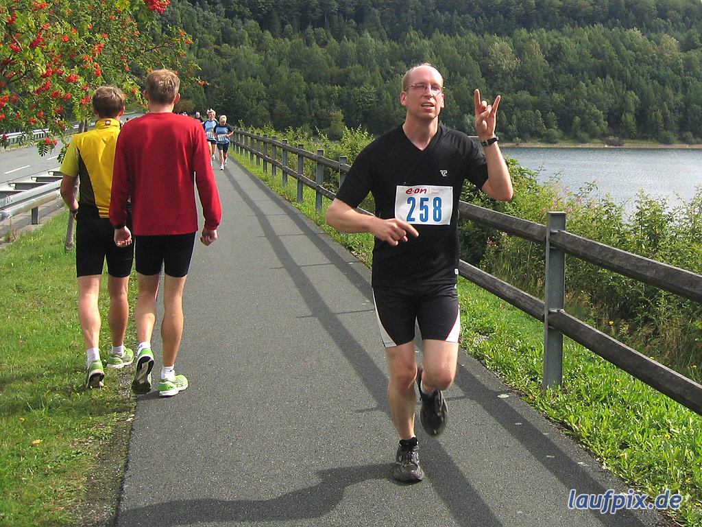 Volkslauf Aabach-Talsperre 2006 - 229