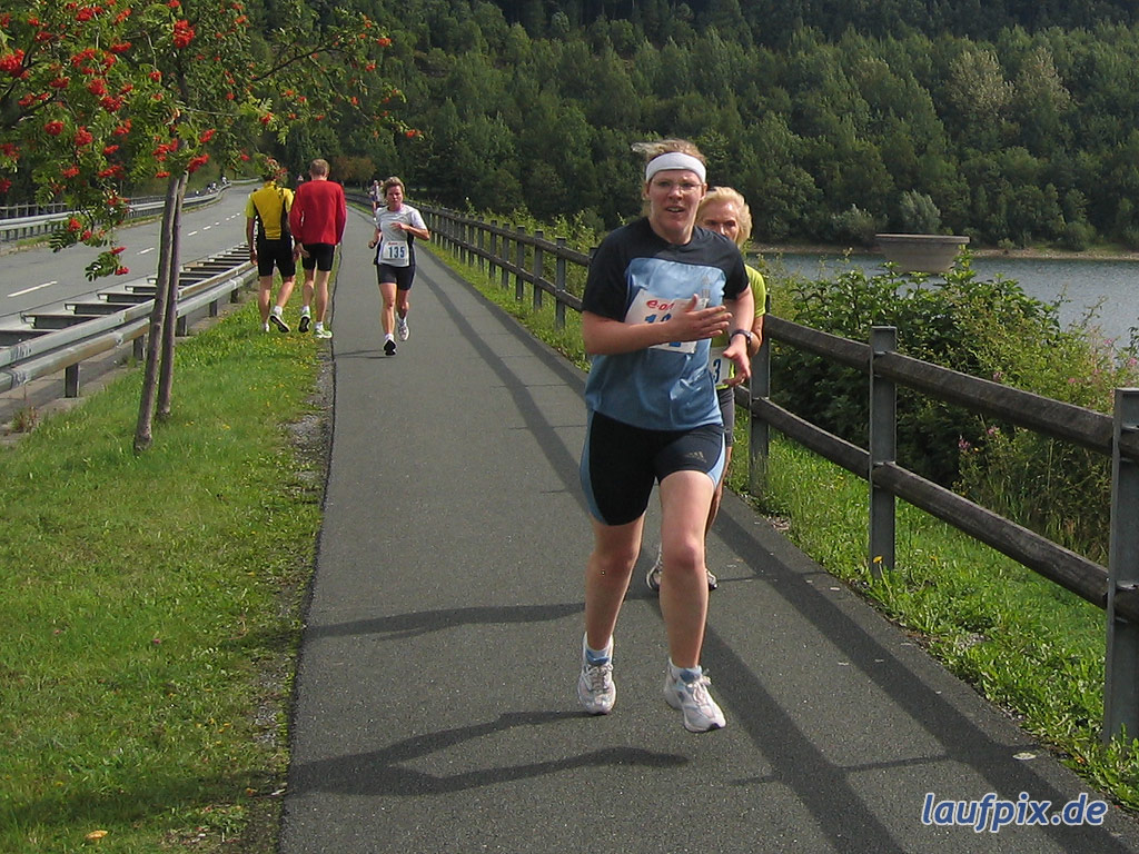 Volkslauf Aabach-Talsperre 2006 - 232