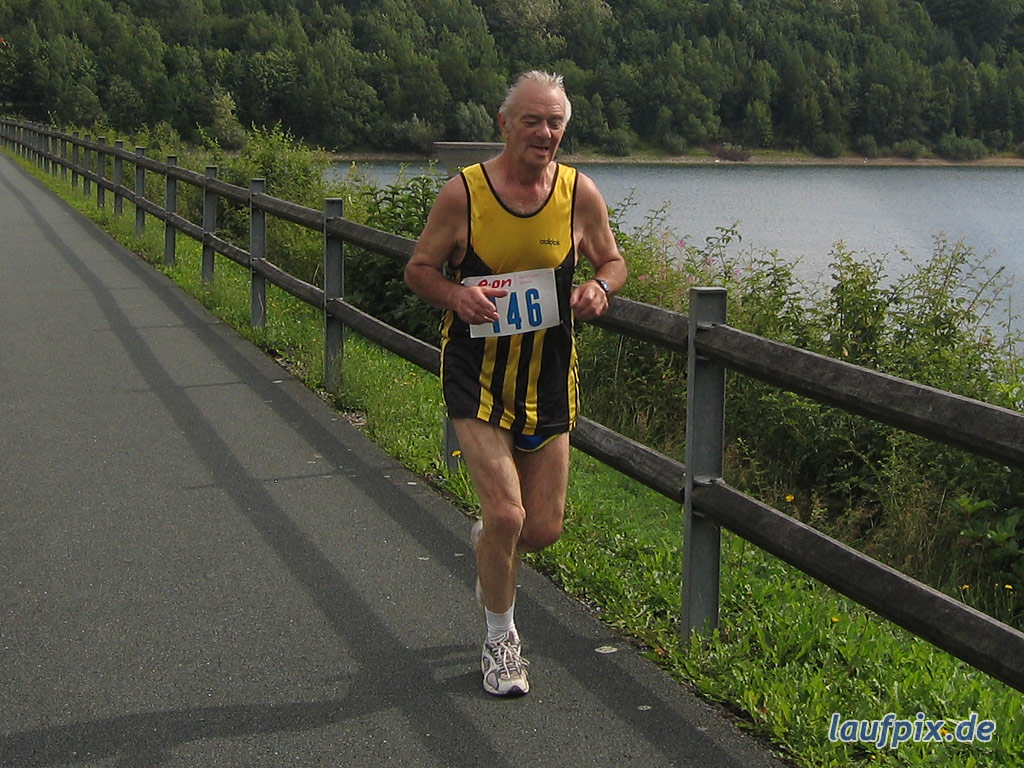 Volkslauf Aabach-Talsperre 2006 - 246