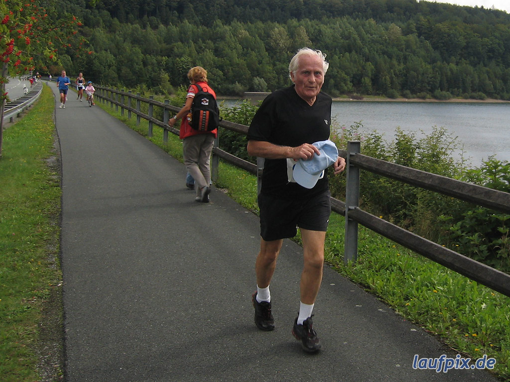 Volkslauf Aabach-Talsperre 2006 - 257