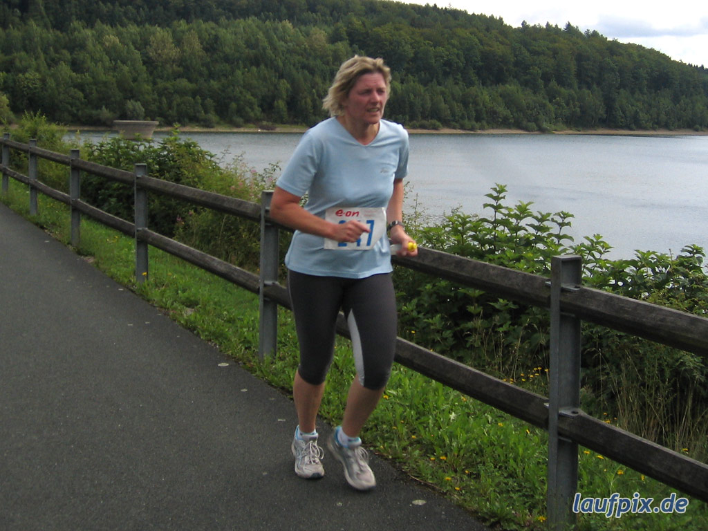 Volkslauf Aabach-Talsperre 2006 - 260