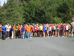 Volkslauf Aabach-Talsperre 2006 - 1