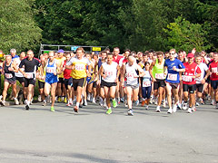 Volkslauf Aabach-Talsperre 2006 - 5
