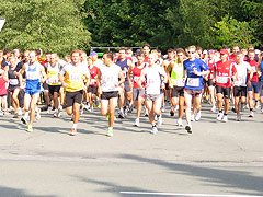 Volkslauf Aabach-Talsperre 2006 - 7