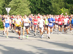 Volkslauf Aabach-Talsperre 2006 - 8