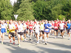 Volkslauf Aabach-Talsperre 2006 - 9