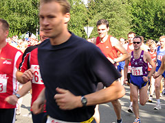 Volkslauf Aabach-Talsperre 2006 - 12