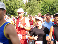 Volkslauf Aabach-Talsperre 2006 - 14