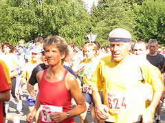 Volkslauf Aabach-Talsperre 2006 - 15