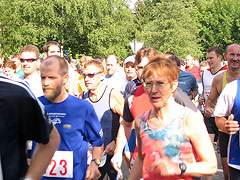 Volkslauf Aabach-Talsperre 2006 - 16