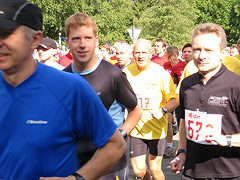 Volkslauf Aabach-Talsperre 2006 - 17