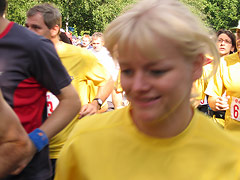 Volkslauf Aabach-Talsperre 2006 - 18