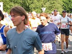 Volkslauf Aabach-Talsperre 2006 - 19
