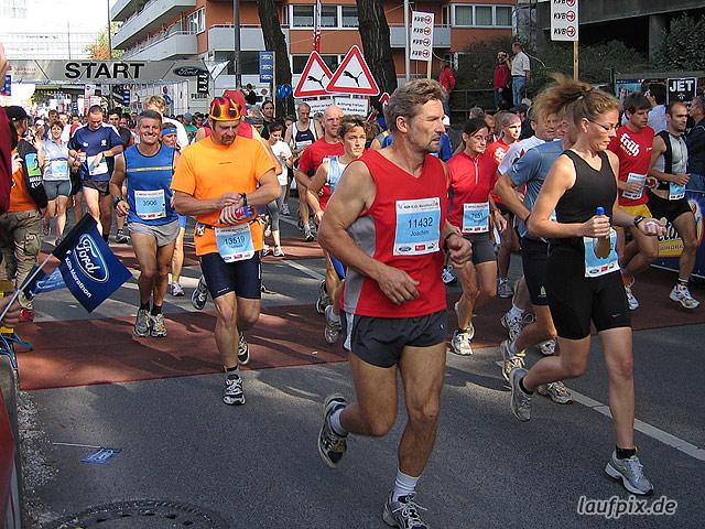 Köln Marathon 2006 - 165