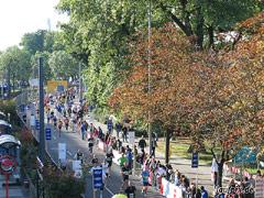 Köln Marathon 2006 - 1