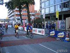 Köln Marathon 2006 - 2