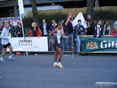 Köln Marathon 2006 - 4
