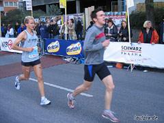 Köln Marathon 2006 - 5