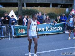 Köln Marathon 2006 - 6