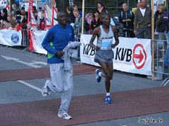 Köln Marathon 2006 - 9