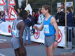 Köln Marathon 2006 - 14