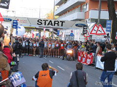 Köln Marathon 2006 - 18