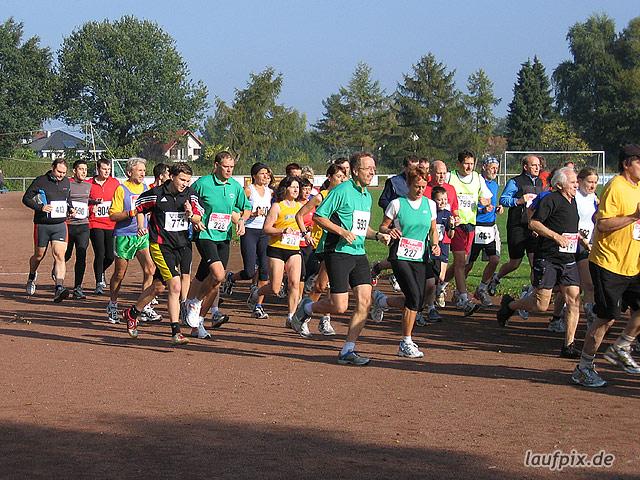 Hexenstadt-Lauf Geseke 2006 - 54