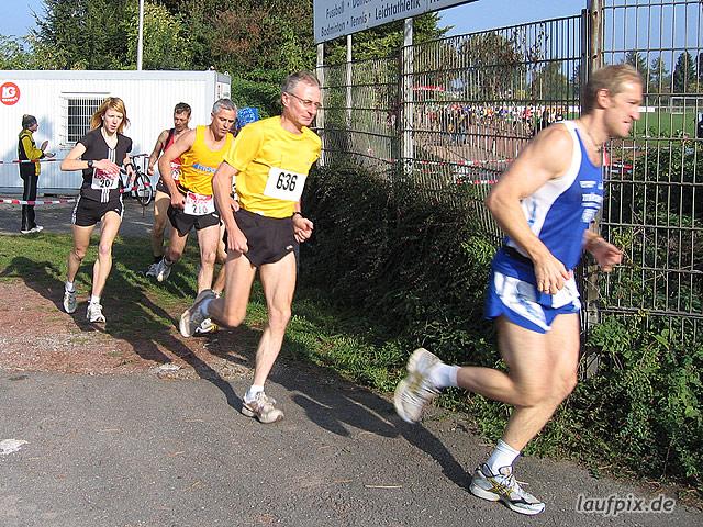 Hexenstadt-Lauf Geseke 2006 - 68