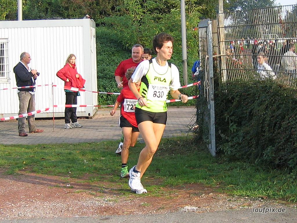 Hexenstadt-Lauf Geseke 2006 - 28