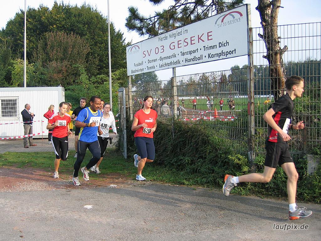 Hexenstadt-Lauf Geseke 2006 - 29