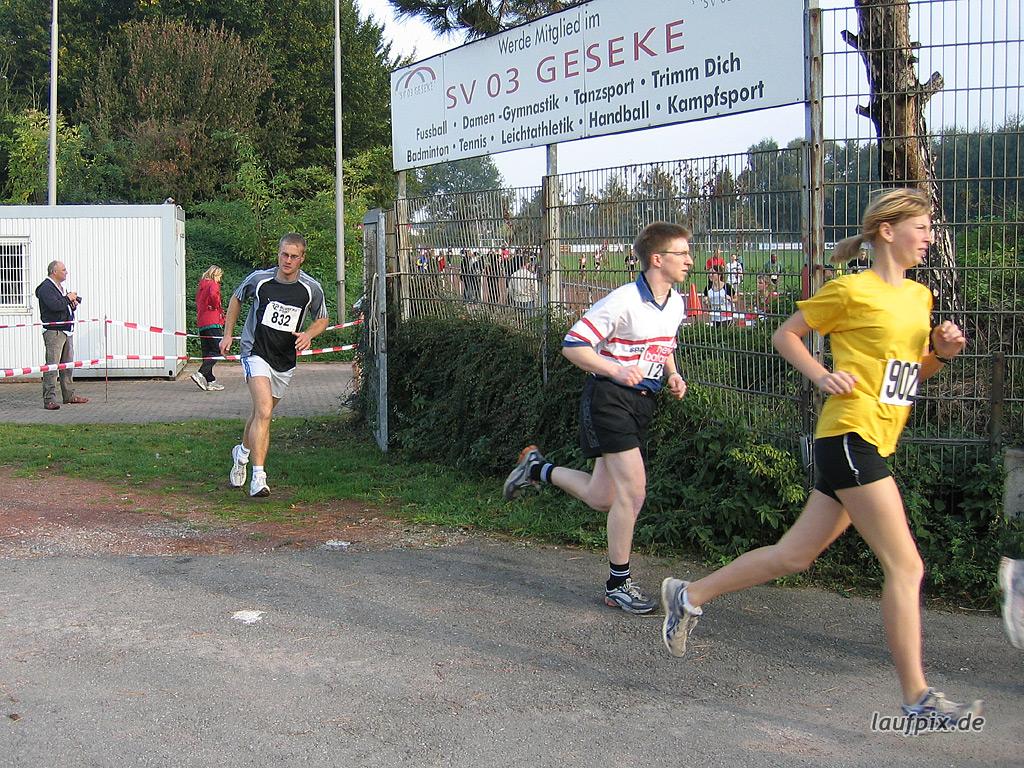 Hexenstadt-Lauf Geseke 2006 - 30