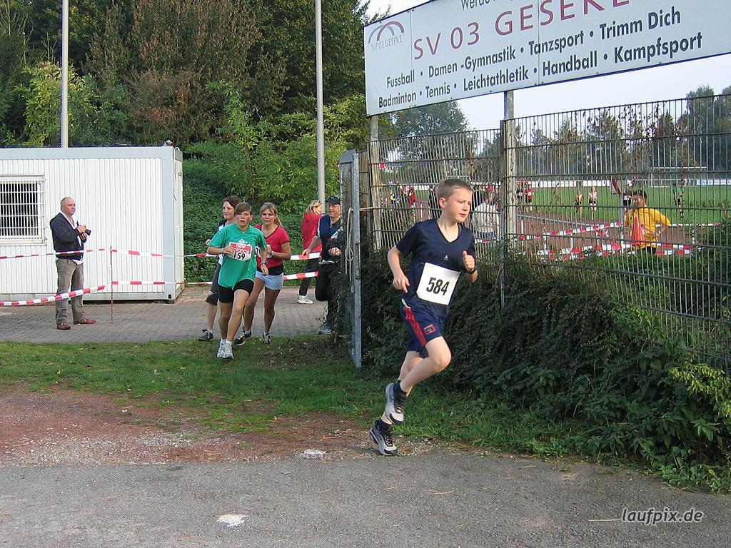Hexenstadt-Lauf Geseke 2006 - 31