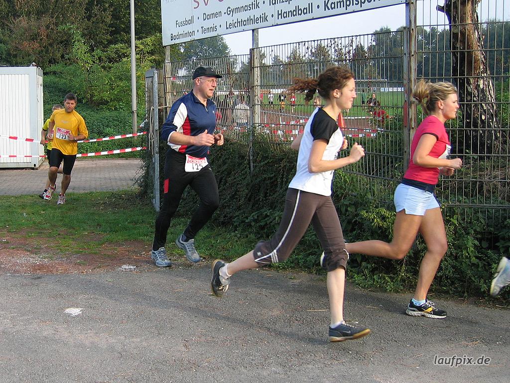 Hexenstadt-Lauf Geseke 2006 - 32