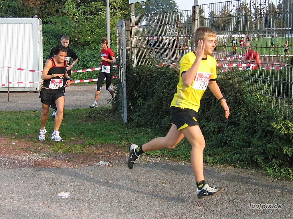 Hexenstadt-Lauf Geseke 2006 - 33