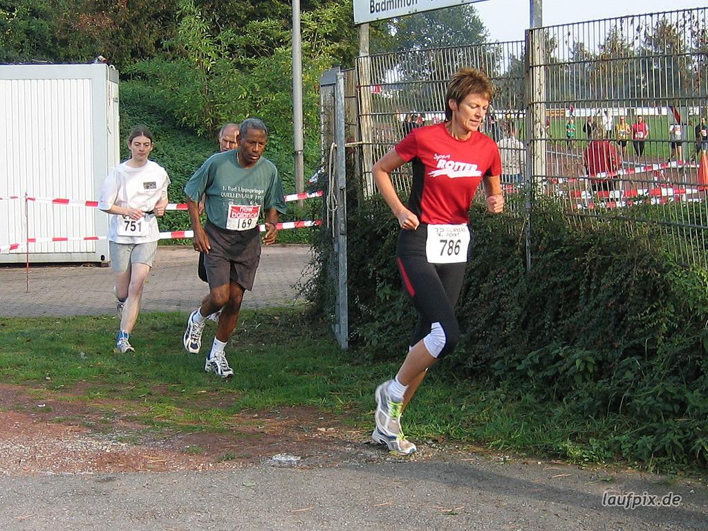 Hexenstadt-Lauf Geseke 2006 - 34