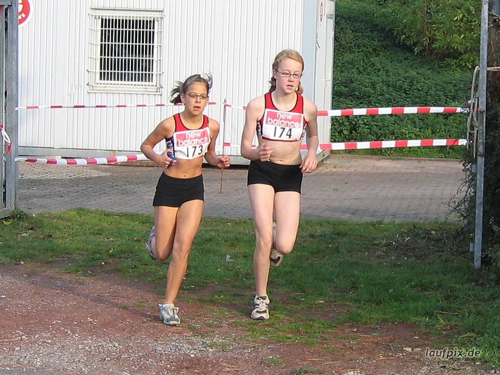 Hexenstadt-Lauf Geseke 2006 Foto (36)