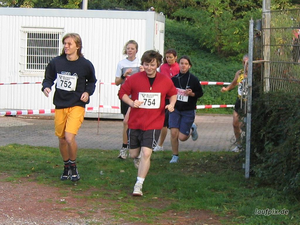Hexenstadt-Lauf Geseke 2006 Foto (37)