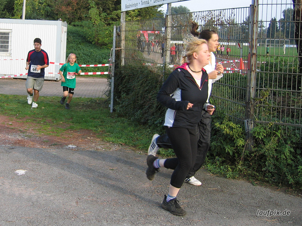 Hexenstadt-Lauf Geseke 2006 - 40