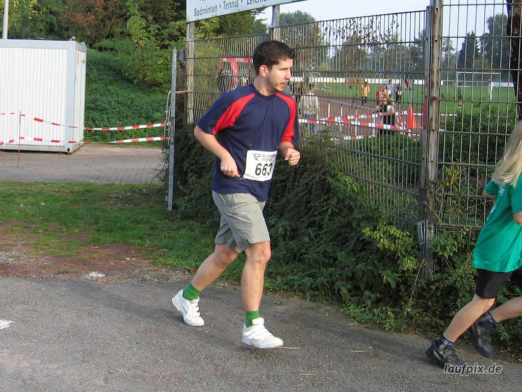 Hexenstadt-Lauf Geseke 2006 - 41