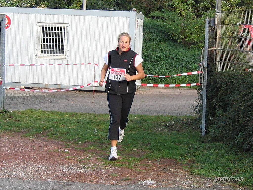 Hexenstadt-Lauf Geseke 2006 - 42