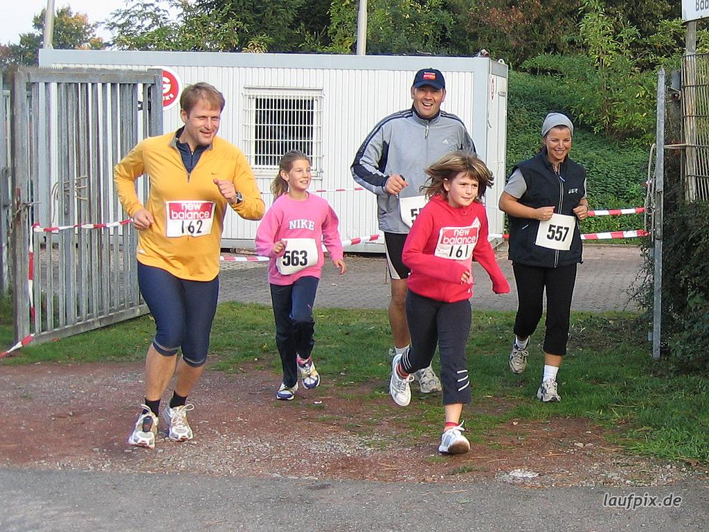 Hexenstadt-Lauf Geseke 2006 - 43