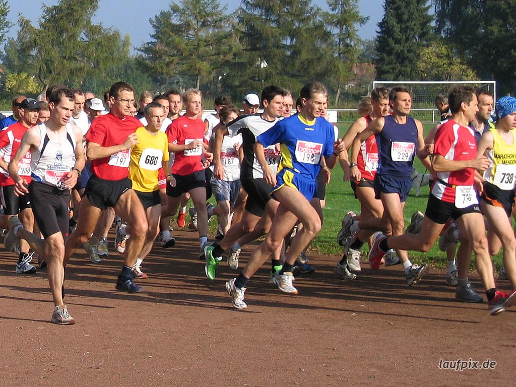 Hexenstadt-Lauf Geseke 2006 - 48