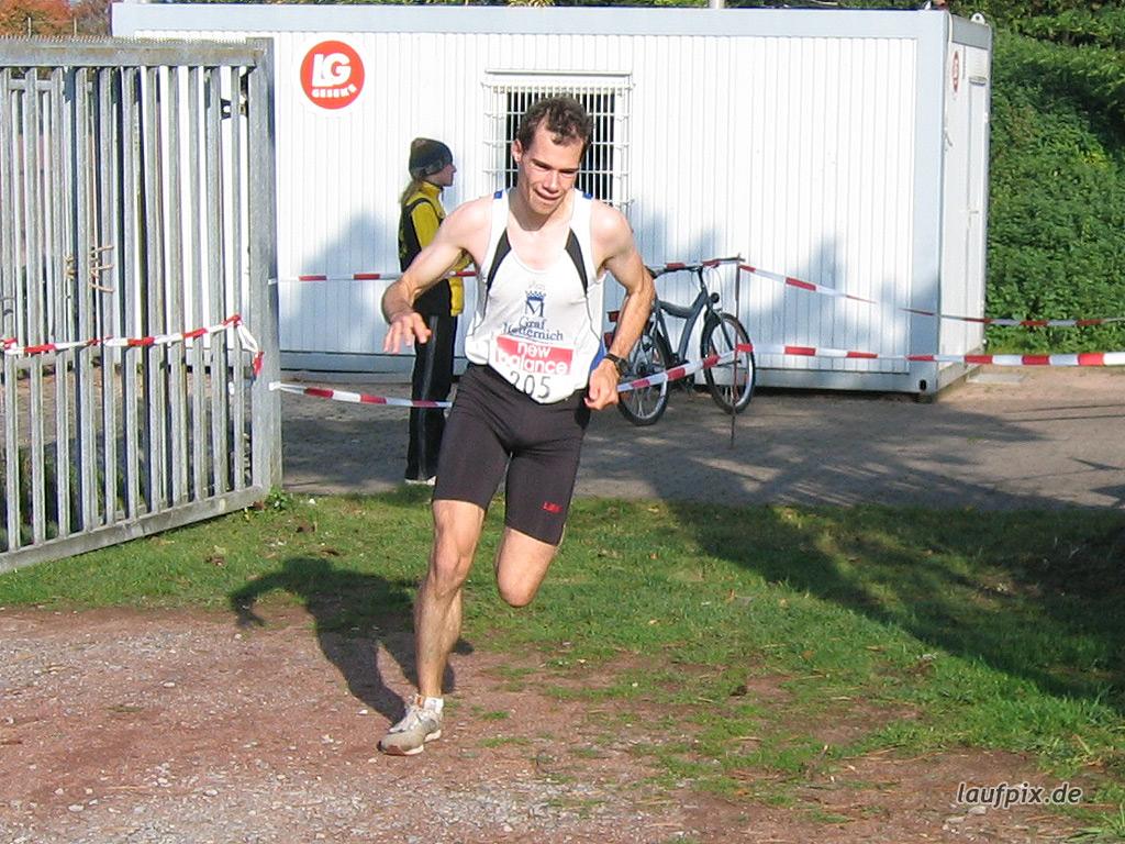 Hexenstadt-Lauf Geseke 2006 - 56