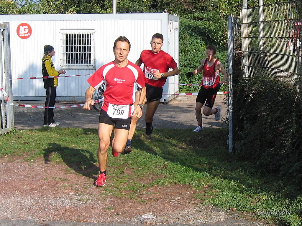 Hexenstadt-Lauf Geseke 2006 - 57