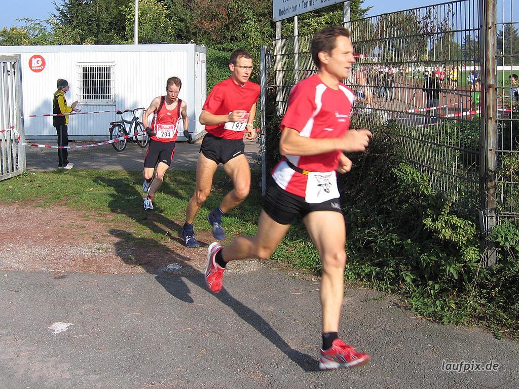 Hexenstadt-Lauf Geseke 2006 - 58