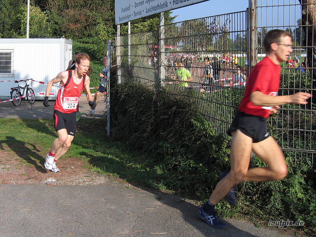 Hexenstadt-Lauf Geseke 2006 - 59