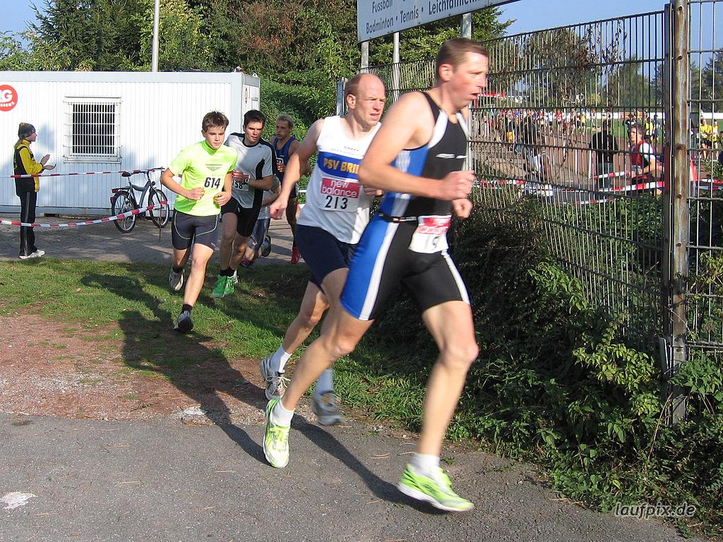 Hexenstadt-Lauf Geseke 2006 - 62