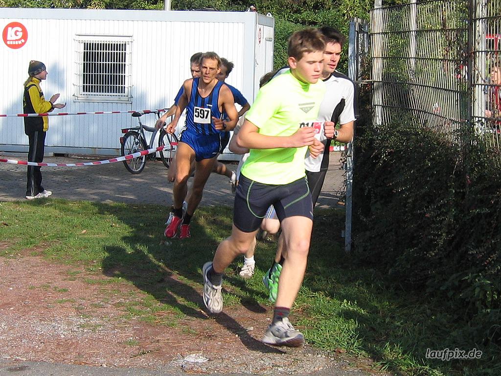 Hexenstadt-Lauf Geseke 2006 - 63