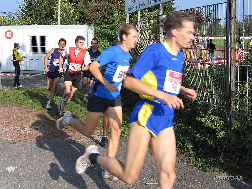 Hexenstadt-Lauf Geseke 2006 - 66