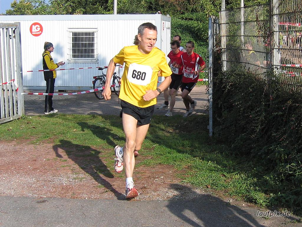 Hexenstadt-Lauf Geseke 2006 - 69